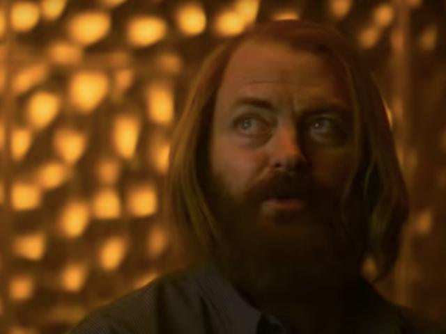 Her er et glimt av den kule utseende FX på Hulu viser at du ikke vil kunne se på FX