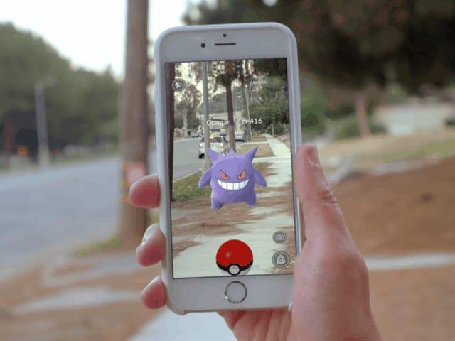 Cómo evitar que <i>Pokémon Go</i> tận nơi để mua dữ liệu trên móviles al jugar