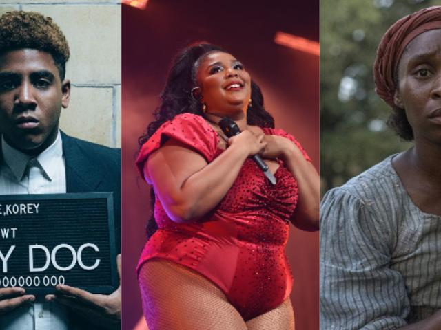 Bazı Siyah İnsanların Bu Ödüller Sezonunda Aslında Tanındığını Görmek İstiyorsanız, NAACP Image Awards 2020 Noms'larını Açıkladı