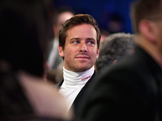 Armie Hammer and Lily James to Star in Netflix Adaptation of Rebecca