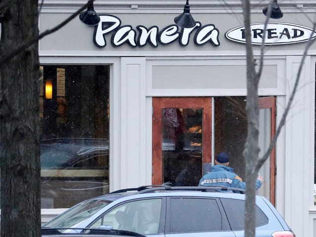 Panera Bread's Website Reportedly Left Millions of Customer Records Unprotected