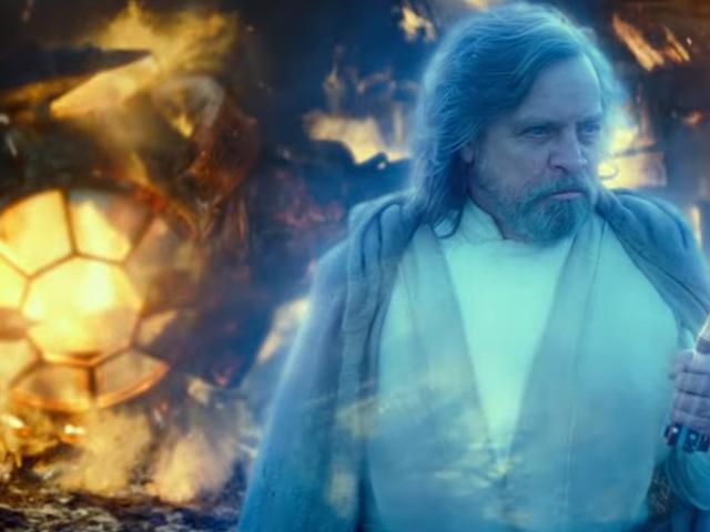 Star Wars: The Rise of Skywalker Heads Home næste måned
