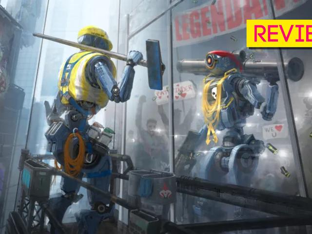 Apex Legends: The Kotaku Review