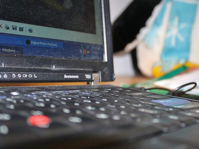 Cómo hacer una copia de seguridad de tu vieja PC para que finalmente puedas tirarla