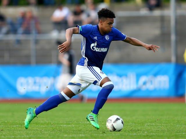 Altri due ragazzi americani sono pronti a fare il loro debutto in Bundesliga