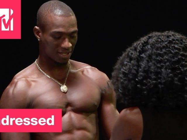 MTV сделала шоу знакомств из повторяющегося кошмара шахты