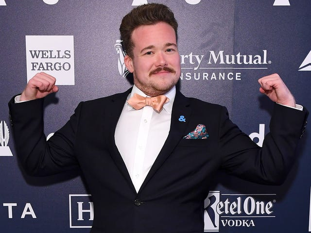 Survivor's Zeke Smith: 'I Have Not Had a Single Negative Encounter' After Outing