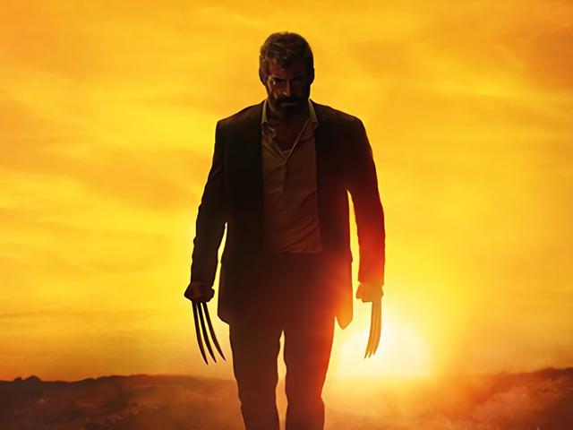 Anh ta xem xét <i>Logan</i> y es sofisticada, violenta y la mejor película de Wolverine jamás hecha