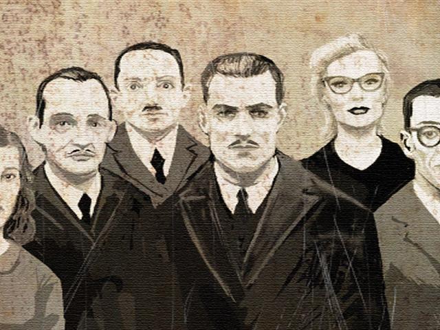 <i>BioShock</i>'s Jewish Roots Run Deep