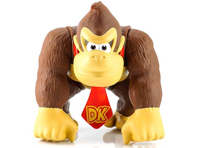 <i>King Kong</i> vs <i>Donkey Kong: el caso</i> <i>copyright</i> meilleures idées de <i>copyright</i> et de copyright pour Nintendo