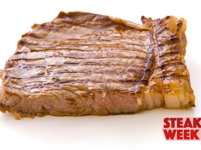 What chefsreallythink when you order a well-done steak