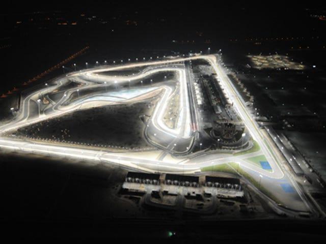 F1 Roundup Bahrain GP (spoilers)