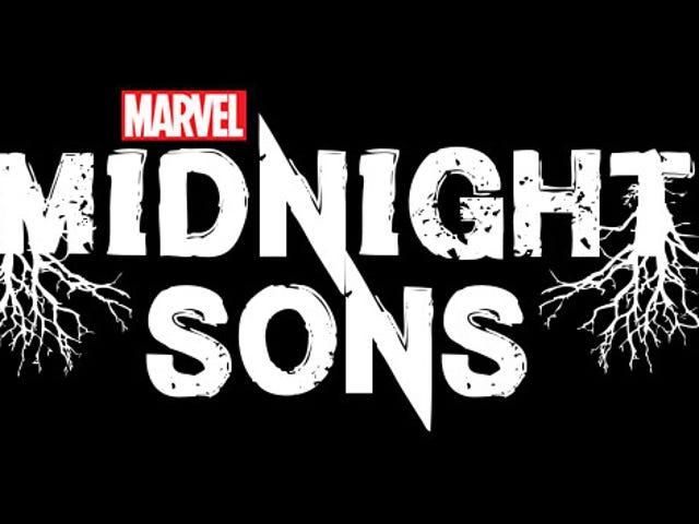 Hypotetisk TV: Marvel's Midnight Sons