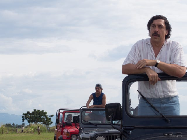 "<a href=""https://film.avclub.com/javier-bardem-s-exposed-gut-stars-as-pablo-escobar-in-t-1829464431"" data-id="""" onClick=""window.ga('send', 'event', 'Permalink page click', 'Permalink page click - post header', 'standard');"">Javier Bardem's exposed gut stars as Pablo Escobar in the hokey <i>Loving Pablo</i></a>"