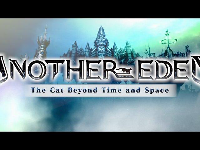 Bekijk de trailer van Another Eden , A New '90s-Inspired RPG