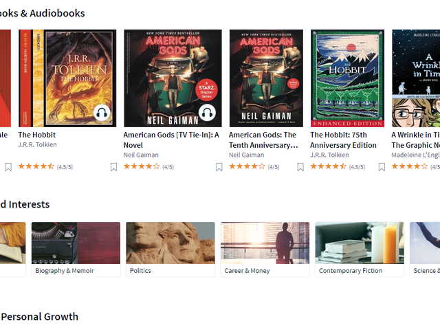 How to Get 30 Days of Scribd for Free, No Strings Attached