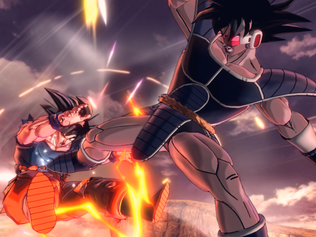 Which Dragon Ball Game Is Your Favorite?