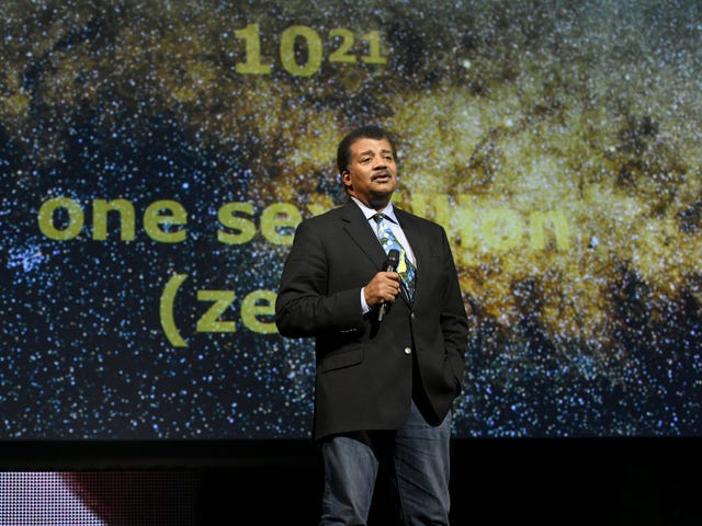 Neil deGrasse Tyson Retains Position as Director of Hayden Planetarium After Sexual Misconduct Investigation