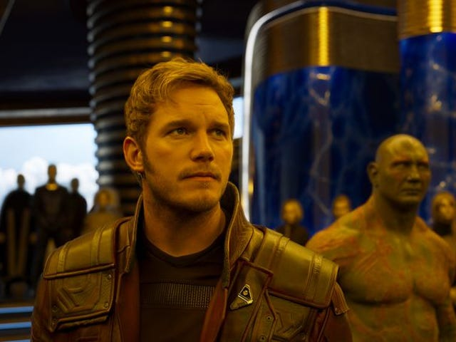<i>Guardians Of The Galaxy Vol. 2 </i>smuggles more goofball fun into the MCU