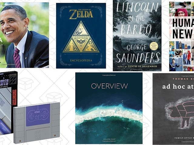 Save $5 On Basically Any$15 Book Order From Amazon