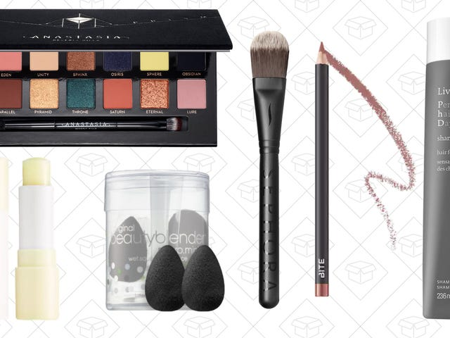 Anastasia Beverly Hills, beautyblender, and More of Sephora's Weekly Wow Deals