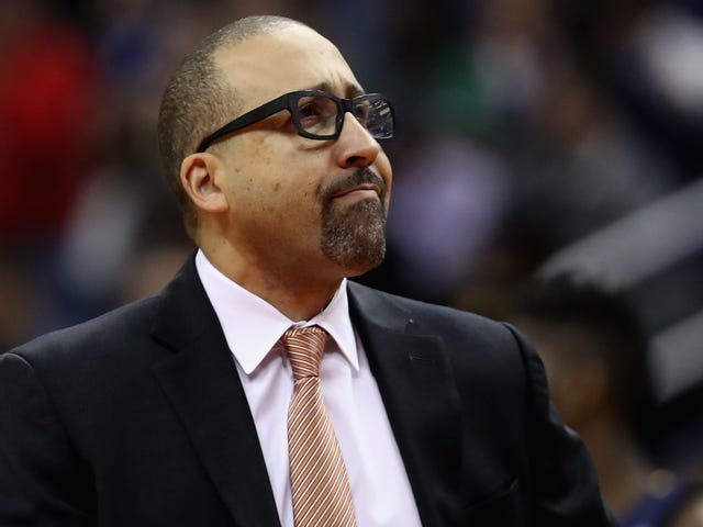"Grizzlies Coach David Fizdale On Confederate Statues: ""Take 'Em Down"""