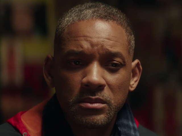 Collateral Beauty Is Unsurprisingly Will Smith's Worst Opening Ever