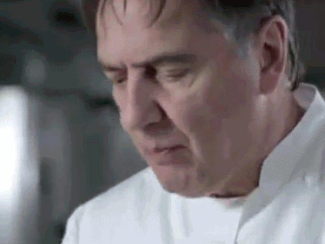 Bagaimana untuk membakar kesempurnaan menurut chef Michelin-star Raymond Blanc