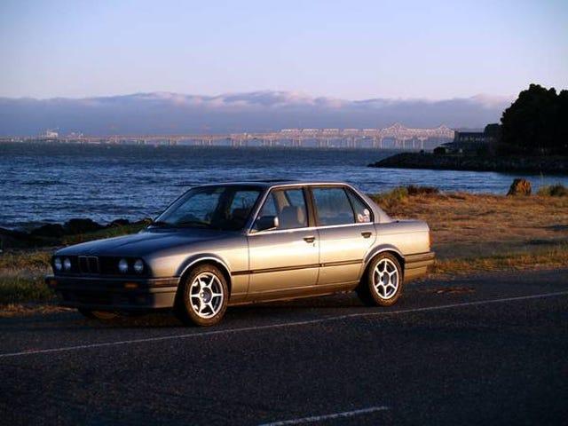 Portland e30 For Sale