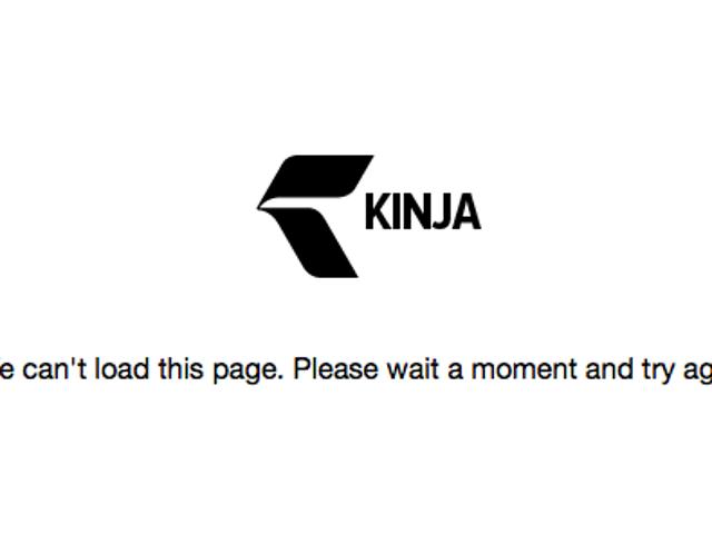 hour rule - Kinja'd