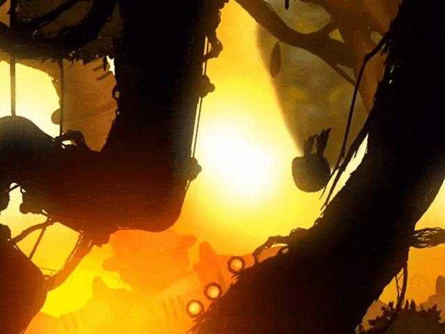 <i>Badland 2</i> Wastes No Time Getting To The Parts yang Baik