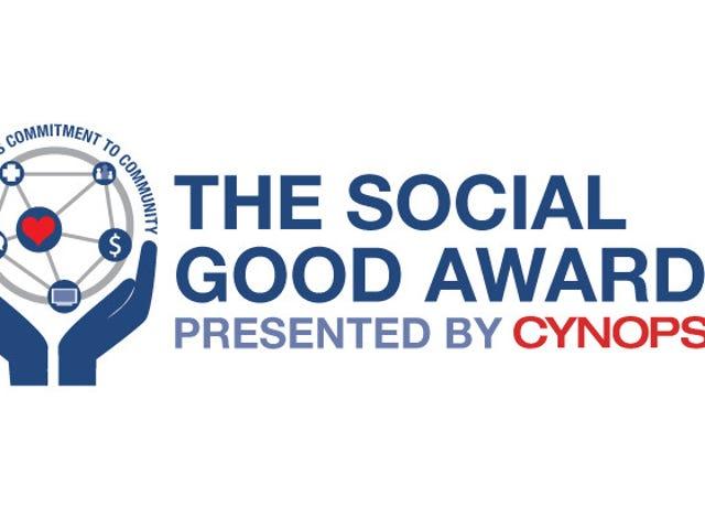 Cynopsis reconnaît plusieurs projets FUSION parmi les finalistes du prix Social Good