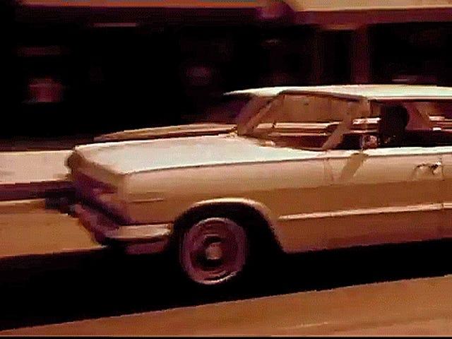 Vamos a ver esta película de conducción defensiva sin gracia hilarante de 1964