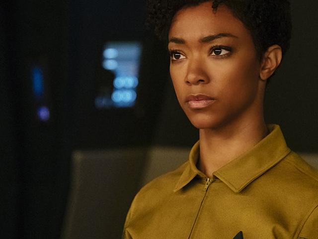 Star Trek: DiscoveryHas Suddenly Changed Showrunners Again [Updated]