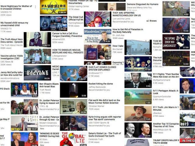 Cómo evitar que aparezcan los videos relacionados en YouTube