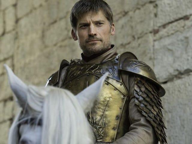 Game Of Thrones ελπίζουμε ότι δεν θα σπάσει και πάλι όλες τις καρδιές μας απόψε