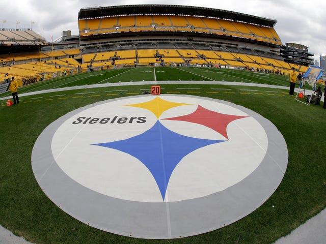 """Rapporto: Tenente chiamato """"The Cleaner"""" anche capo della sicurezza degli Steelers"""