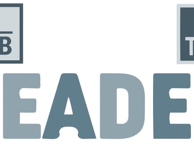 He sido seleccionado como un #DriveTribe LEADER !!