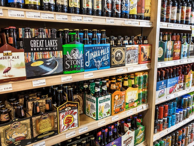 There is an objectively perfect package for every style of beer