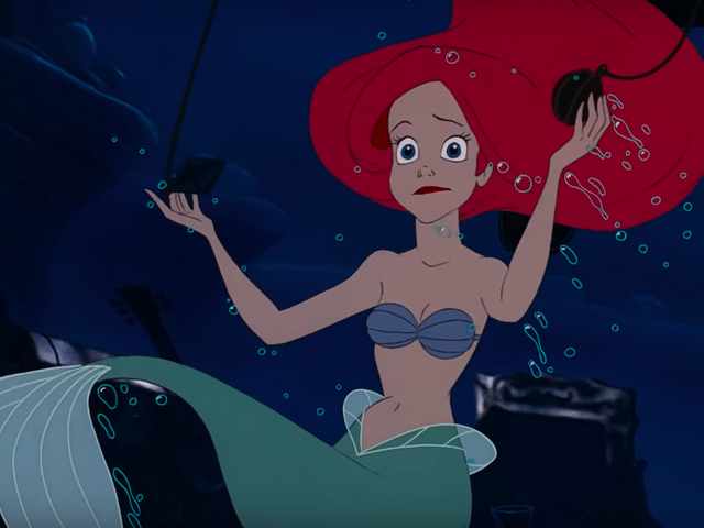 The Little Mermaid's original Ariel defends Halle Bailey against racist backlash