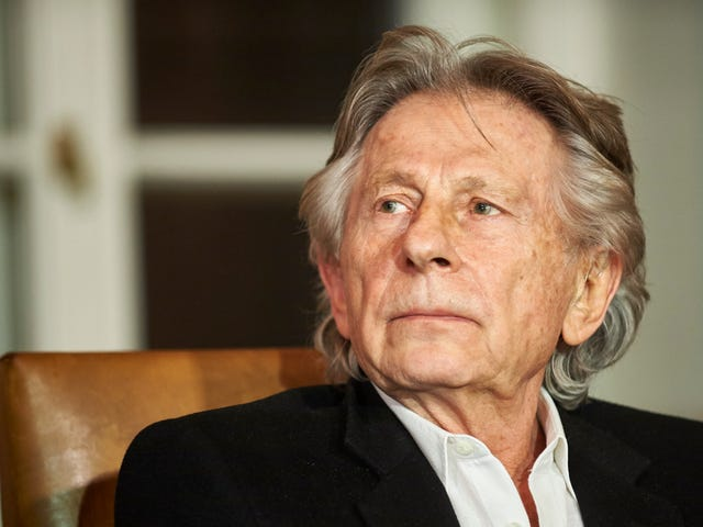 Entire Board of French Film Awards Resigns After Giving Roman Polanski Film 12 Nominations