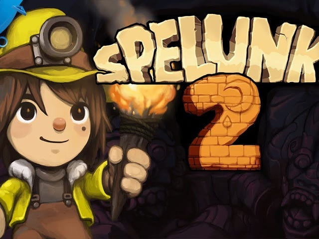 Spelunky 2 has been delayed, developer Derek Yu announced on Twitter