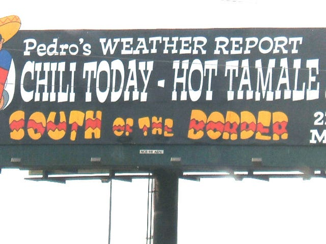 I Have Discovered the Worst Billboards in America