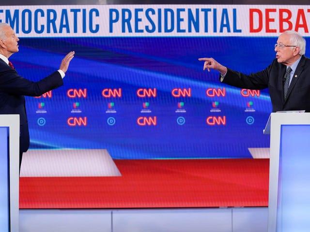 Non importa che Joe Biden sceglierà una donna come vicepresidente