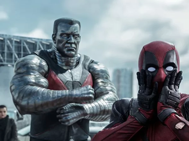 Man Who Uploaded<i>Deadpool</i>to Facebook May Get Six Months in Prison