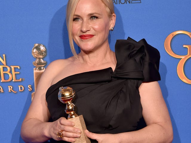 Patricia Arquette Paid Less For Boyhood Than Dog Walker, Babysitter
