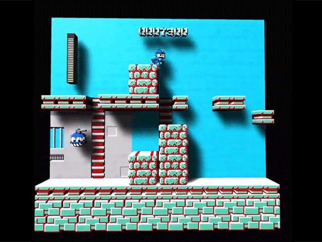Gratis Emulator låter dig spela Classic 8-bitars Nintendo-spel i 3D