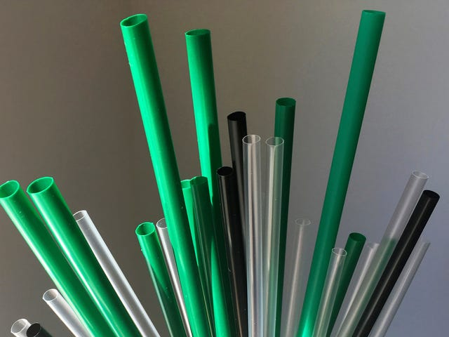 Plastic Straw Bans Leave Out People With Disabilities