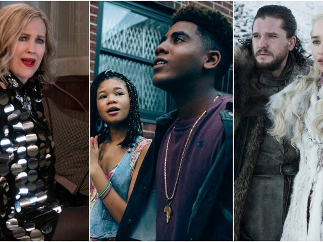 What did the Emmy nominations get right this year?