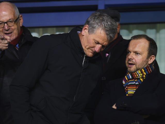 Die Manchester United Backroom Power Struggle-Theorie, von der wir verzweifelt hoffen, dass sie wahr ist
